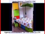Achat Vente Maison CHATILLON 92320 Hauts de Seine