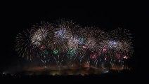En exclusivité mondiale : Le Feu d'Artifice de Carcassonne et l'embrasement de la Cité du  14 juillet 2013, en intégralité sur TVcarcassonne :