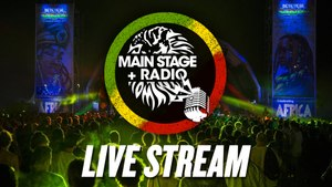Radio & Main Stage LIVE stream @ Rototom Sunsplash 2019