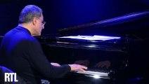 Enrico Pieranunzi - From E to C en live dans RTL Jazz Festival présenté par Jean-Yves Chaperon