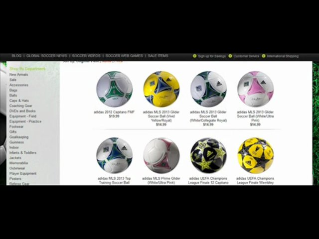 2014 world cup soccer
