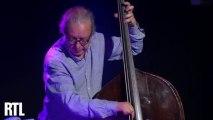 Enrico Pieranunzi, Philip Catherine & Ricardo Del Fra - Broken wing en live dans RTL Jazz Festival présenté par Jean-Yves Chaperon