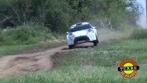 14e Rallye Terre de Langres Haute Marne