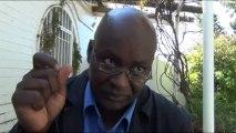Achille Mbembe, spécialiste de l'histoire de l'Afrique du sud
