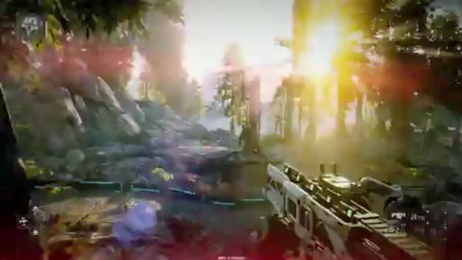 Killzone Shadow Fall - E3 Press Conference Gameplay-1