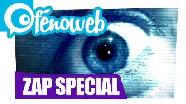 Fénoweb : Gardez un oeil sur le Web