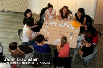 Retour sur les rencontres apprentissage du master IEC
