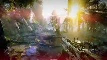 Killzone Shadow Fall (PS4) - Gameplay E3 2013