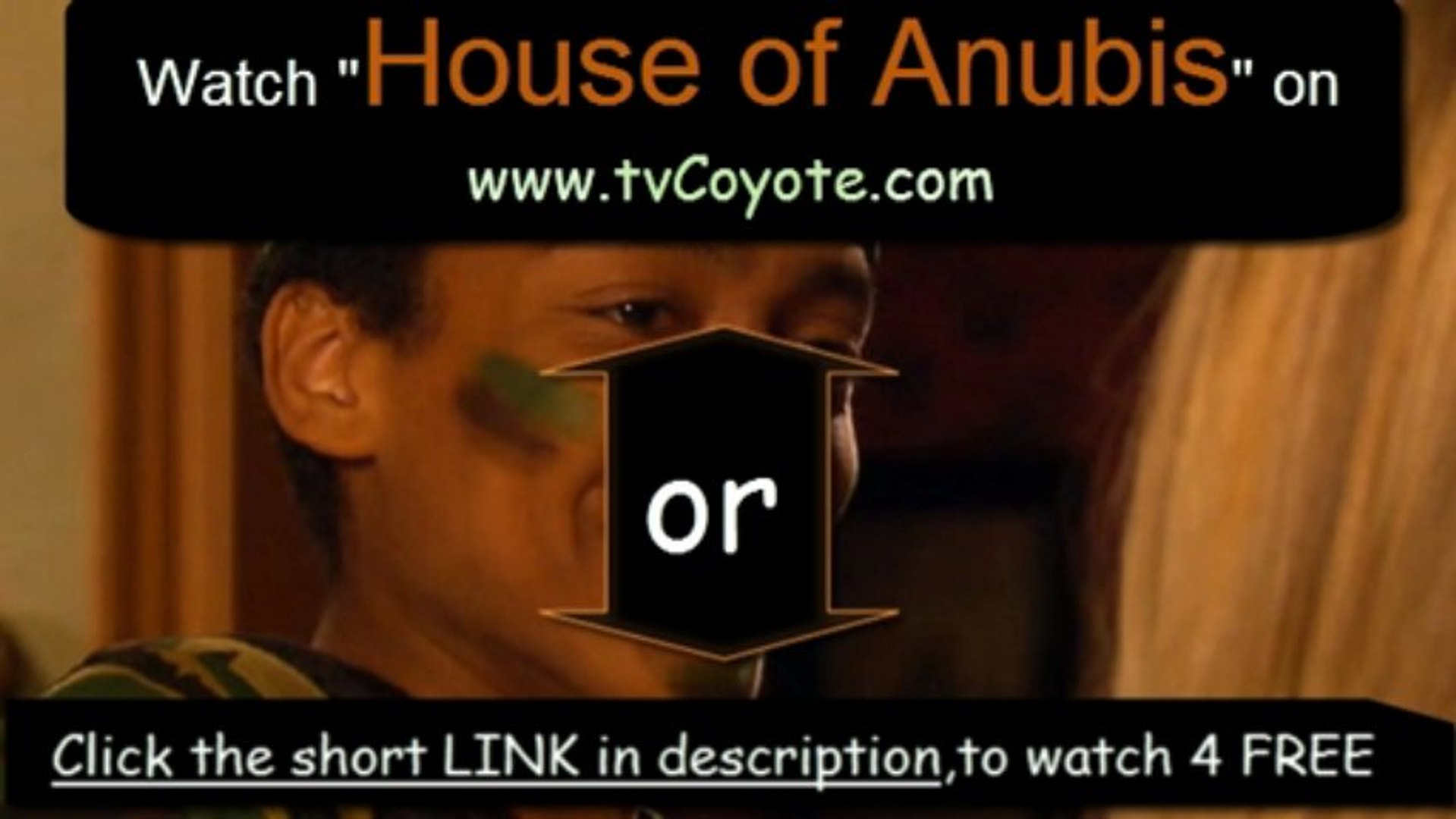 House of Anubis Season 3 Episode 39 - House of Ammut - Full Episode - HQ -