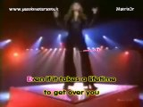 Lara Fabian - I Will Love Again - Karaoke
