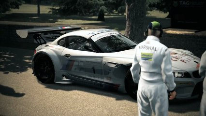 Gran Turismo 6 - Circuit Goodwood Hill Climb
