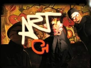Vidéo ART GRAFF