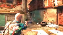 Max Payne 3 - Chapter 9 Part 1 - Police Interference (Gameplay Walkthrough Let's Play)