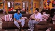 الحلقة الثانية من مسلسل احلى ايام رمضان 2013