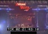 Nirvana - Aneurysm (Hollywood Rock Fest Brazil January 23 1993)