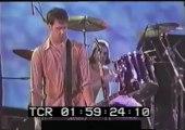 Nirvana - Heart-Shaped Box (Hollywood Rock Fest Brazil January 23 1993)