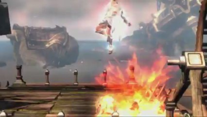 Bout of Honor de God of War : Ascension