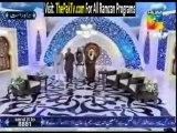 Rehmat-e-Ramzan By Hum TV - 12th July 2013 (Sehar) - Part 4