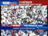 The Newshour Debate: Politics beyond caste(Part 3)