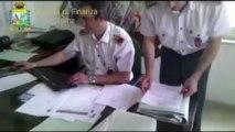 Roma - Truffe assicurative, smantellata organizzazione criminale (12.07.13)