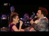 Renata Sabljak & Jacques Houdek - The prayer (Jacques Houdek i dive)
