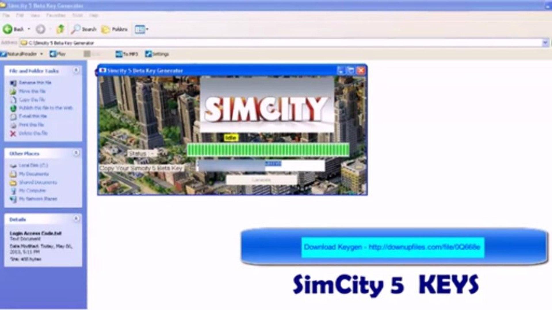 Simcity 5 torrent download