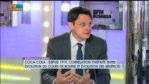 Résultats d'entreprises, de bonnes surprises en vue? F. Monnier dans Intégrale Placements - 12/07