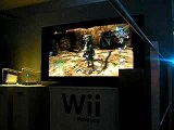 stand wii mgs