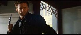 Wolverine : Le Combat de l'Immortel - Extrait Funerals VF HD