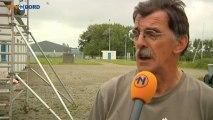 Het gaat niet goed met de zwaluw in Groningen - RTV Noord