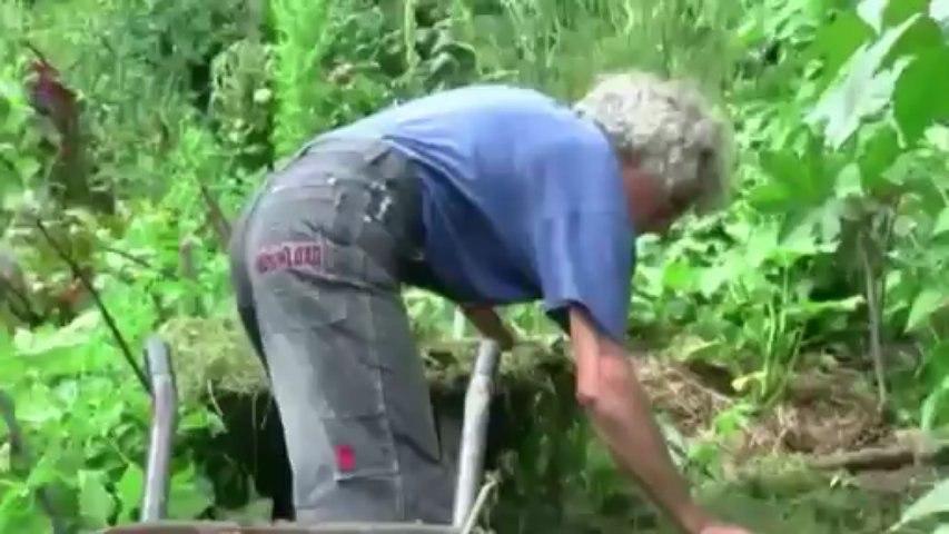 Philip Forrer présente: Permaculture : le jardin du Graal