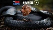 Kobe Bryant Won't Take Pay Cut, Cripples the Los Angeles Lakers