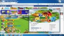 Dragon City  Cheat Engine Adder - Dragon City Hack Free Gold, Gems, Food