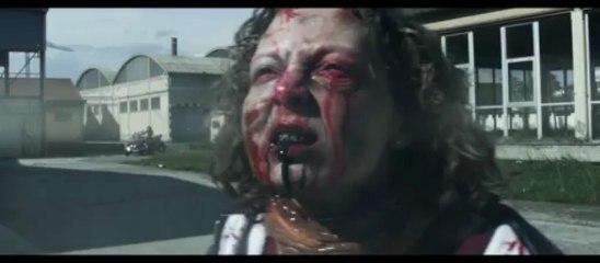 Zombie Massacre  - Movie Trailer (Edited)