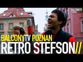 RETRO STEFSON - QWEEN (BalconyTV)