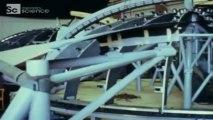 Měsíční stroje - Raketa Saturn V (1) CZ