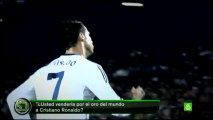 F. Perez speak for Cristiano Ronaldo AS Monaco Falcao Isco Kaka Zidane