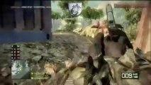 BFBC2 Commentary - Laguna Presa Squad Deathmatch - Battlefield Primer by DCRU Colin