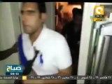 صباح ON: قوات الأمن تلقي القبض على خيرت الشاطر نائب مرشد جماعة الإخوان