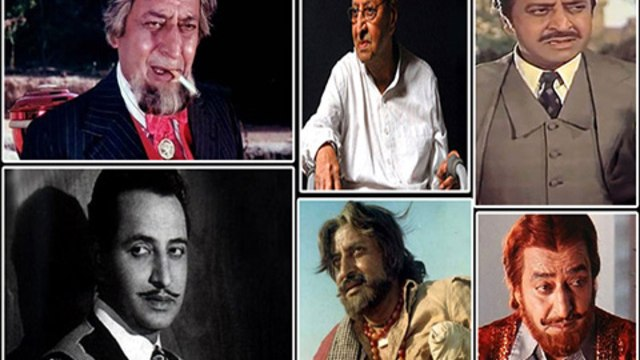 """""""Lehren Bulletin 10 Interesting Facts about Late Bollywood Actor Pran         """""""