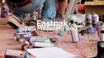 Eastpak TAG MY (Giant) BAG au BRUNCH BAZAR