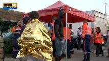 Brétigny-sur-Orge: au moins 6 morts et des questions - 13/07