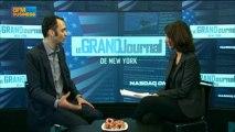 USA & 14 juillet: Le Cronut™ & la stratégie de Dominique Ansel, Grand Journal de NY - 13 juillet 1/4
