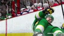 NHL 14 - NHL '94 Anniversary Mode Gameplay Trailer