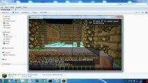 Minecraft 1.6.2 Cracked Launcher  1.0.5 Fix Tutorial After
