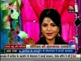 Saas Bahu Aur Saazish SBS [ABP News] 13th July 2013 Video pt2