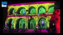 Jérusalem s'ouvre aux arts visuels