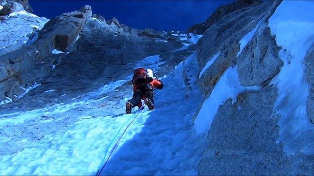 Ni Han Pio Liang - Alpinisme au Siguniang (version courte) - 2011 - Maurienne, what else ?