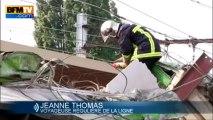 Accident de Brétigny: la vétusté de la ligne en cause? - 13/07