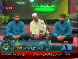 Rehmat-e-Ramzan (Din News) 11-07-2013